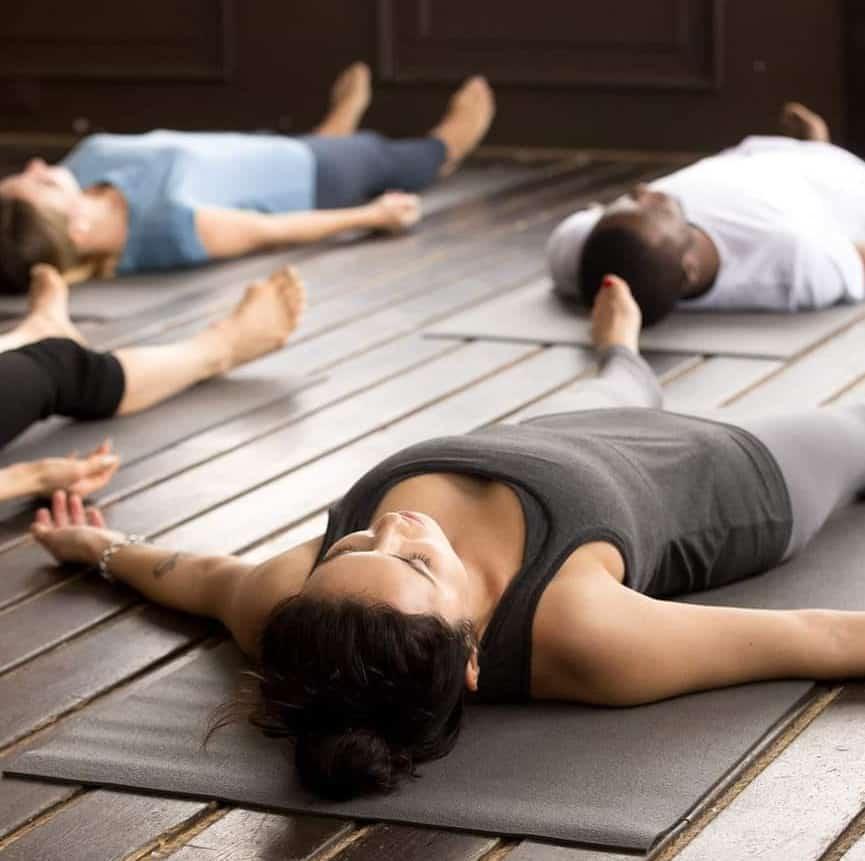 Cours de yoga - Yoga Nidra
